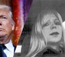 Trump's team says he's 'troubled' by Chelsea Manning commutation
