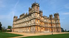 You can now spend the night at the famous Downton Abbey castle for just £150