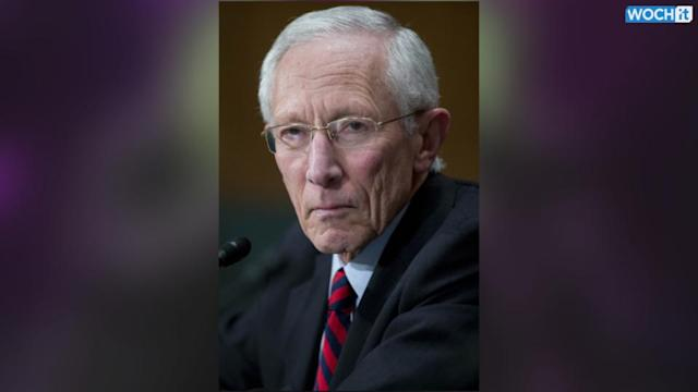 Fischer Confirmed To Be No. 2 At Fed