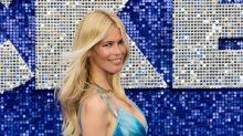 Claudia Schiffer: So glamourös stiehlt sie allen die Show