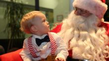 Mall Santas Reveal Wildest Requests From Kids