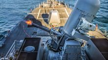 Raytheon Missile Systems in Tucson wins $367M Navy contract