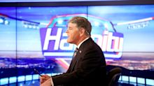 Fox News gives Sean Hannity 'full support' as critics slam him for hiding link to Trump lawyer