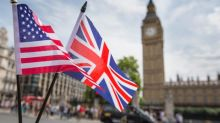 US no longer warns against UK travel in new advice