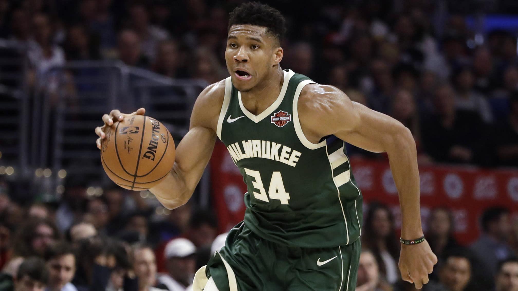 NBA bets you need to make: Thursday 11/21