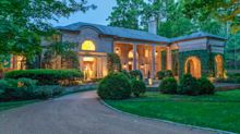 Mansion featured in 'Nashville' up for sale for $15.9M