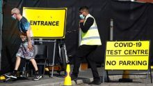 Coronavirus: Weekly infections almost double in England, official estimates show