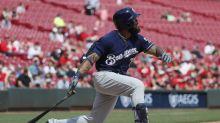 Fantasy Baseball roundtable: Will Thames flow past 40-homer mark?