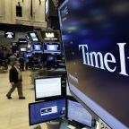 Koch Bros. back potential Time Inc. buy
