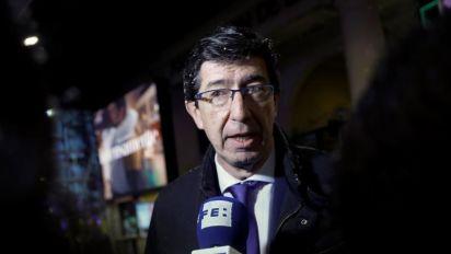 Madrid y Andalucía piden a Pedro Sánchez una Conferencia de Presidentes
