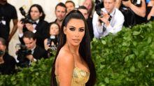 Fans impressed as Kim Kardashian shares video of 'brave' Chicago