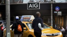 AIG to Expand Pension, Hedge Fund Ties After $5.56 Billion Deal