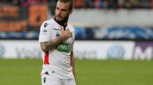 Foot - Transferts - Transferts : le Grasshopper Zürich (D2 suisse) regarde Alexy Bosetti (ex-Nice)