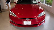Tesla's $135,000 Model S 'Plaid' will reach 60 mph in under 2 seconds and hit 200 mph — and you can order it now