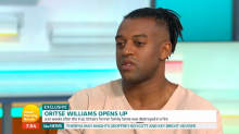 Oritse Williams: Rape trial was horrific but I have written best songs of my life