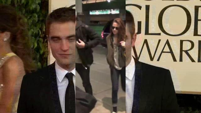 Robert Pattinson and Kristen Stewart Plan a Vineyard Vacation After Cannes