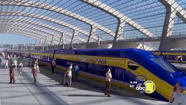 Congressional hearing on HSR convenes in Madera County