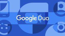 Google Duo vai ganhar modo de luz fraca no Android e iOS