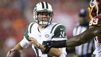 Darnold keeping NFL's rookie QB streak alive