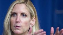 Ann Coulter sparks outrage after tweeting that she wants accused Kenosha shooter for president