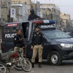 Radical Islamist party frees 11 Pakistani police hostages