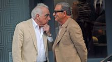 First look: DeNiro and Pesci reunited for Scorsese mob picture The Irishman