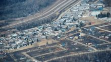 Pall remains over Canadian oil sands after wildfires
