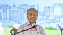 Dr M: PAS only backed BN in Cameron Highlands because of Pakatan's DAP candidate