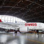 Airbus Is Set to Take a Majority Stake in Bombardier's CSeries Jet Program