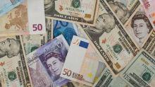 Senza Alcun Dato Previsto per Oggi, i Rischi Geopolitici Guideranno il Dollaro e la Sterlina