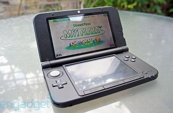 Refurbished 3DS XL handhelds available from Nintendo starting at $169