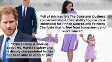 Ist Ehrlichkeit die neue Politik im Königshaus? Mitglieder der königlichen Familie, die öffentlich über ihre Gefühle gesprochen haben