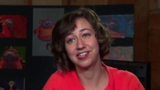 Cloudy With A Chance Of Meatballs 2: Kristen Schaal On Barb As One Of Chester V's Inventions