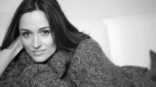 """Laura Pamplona: """"Mi paso por Aquí no hay quien viva lo recuerdo como una montaña rusa"""""""