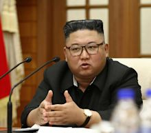 North Korea executed people, shut capital in battle against Covid, South's spies say