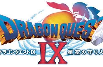 Dragon Quest IX coming March 2009 in Japan