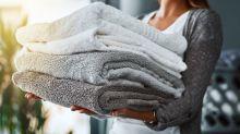 La comodidad de tener una lavadora portátil por 282 dólares en cuarentena