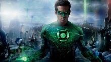 Ryan Reynolds advises fans against watching 'Green Lantern'