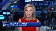 Levi Strauss IPO comes as denim market braces for year of corporate shake-ups