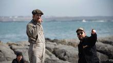 'The Lighthouse' interview: Director Robert Eggers on Robert Pattinson's bizarre pants-wetting 'process' (exclusive)