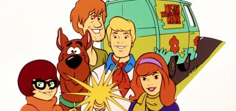 'Scooby-Doo' actor's careerwas an accident