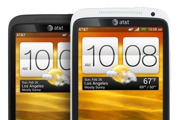 AT&T confirms HTC One X to land May 6th for $199 (update)