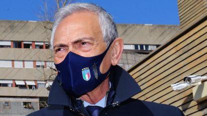 """Superlega, Gravina: """"Sentito Agnelli, ci sono presupposti per il dialogo"""""""
