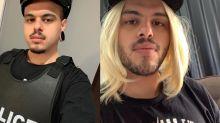 """Record usa foto de youtuber em reportagem sobre estupro: """"Corro risco de morte"""""""