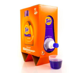 Tide's new 'Eco-Box' looks a whole lot like boxed wine
