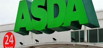 1,200 jobs at risk as Asda overhauls in-store bakeries