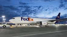 FedEx 'leverages' relationship in Israel, announces acquisition