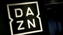 DAZN nears deal with Mediaset's Publitalia on advertising in Italy -sources