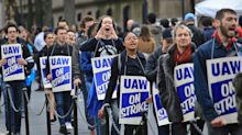 Trump Is Set To Deal A Major Blow To Grad Student Unions