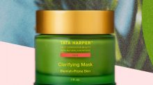 These Acne-Fighting Face Masks Will Change Your Skin